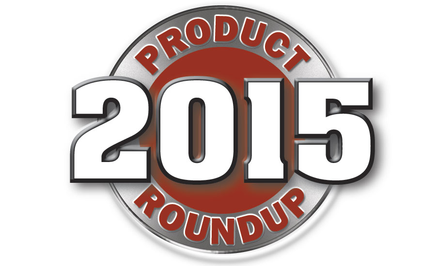 Industrial Heating 2015 Product Roundup