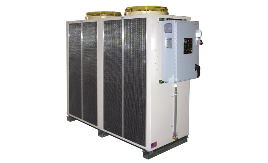 Dry Coolers Inc. PAC Series Process Chillers
