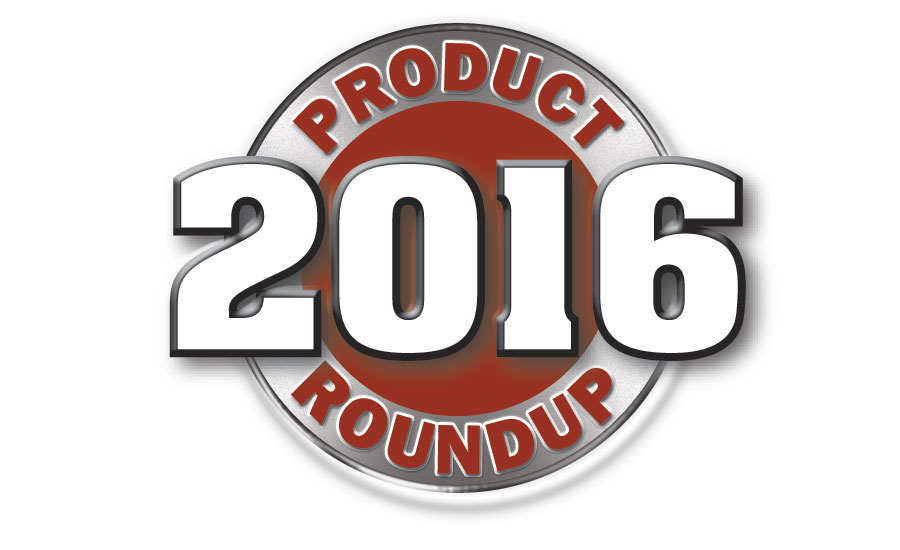 Industrial Heating 2016 Product Roundup