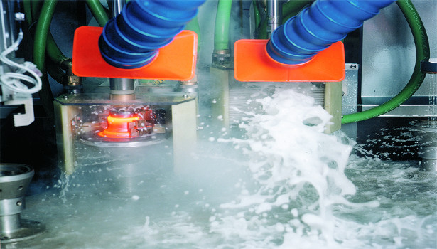 Automating Your Induction Heating Production Process