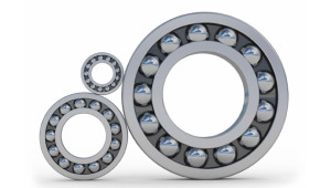 What Does it Take to Make a Bearing?