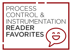 Industrial Heating Process Control & Instrumentation Reader Favorites