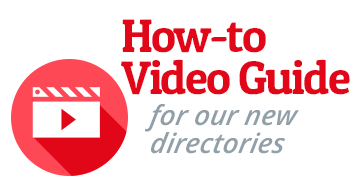 Industrial Heating Directories Video Guide