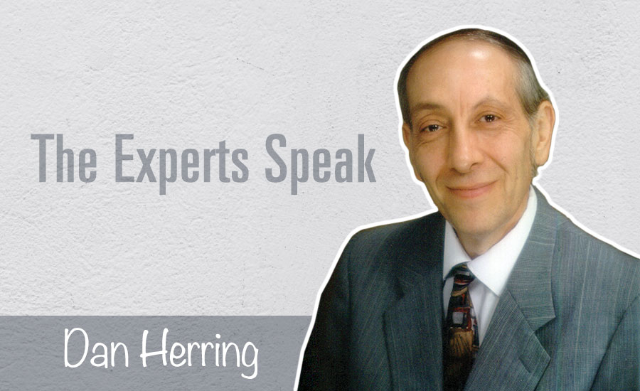 Experts Speak: Dan Herring