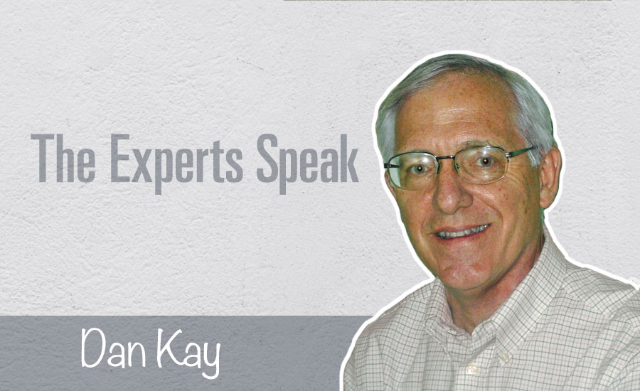 Experts Speak: Dan Kay