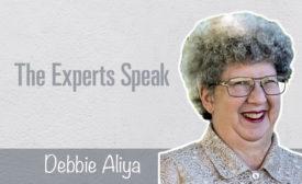 Debbie Aliya