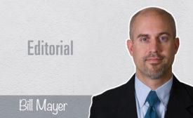 Bill Mayer, Industrial Heating Managing Editor