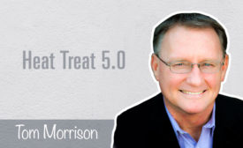 Heat Treat 5.0 Tom Morrison
