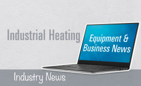 Industrial Heating Equipment and Business News