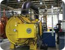Heat Treating Vacuum Carburizing