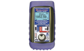 Saelig high-resolution thermal calibrator