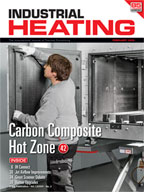 Industrial Heating February 2016 Cover