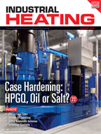 Industrial Heating January 2016 Cover