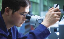 Materials Characterization & Testing