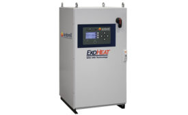 EKOHEAT induction heating solution from Ambrell