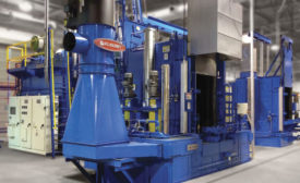 AFC-Holcroft case hardening equipment