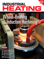 Industrial Heating May 2016 cover