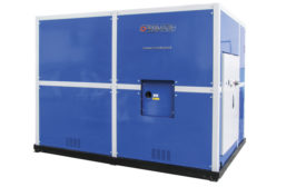 Solvent degreasing machine from Firbimatic Spa