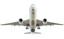 There has been plenty of positive news from the aerospace industry in recent months