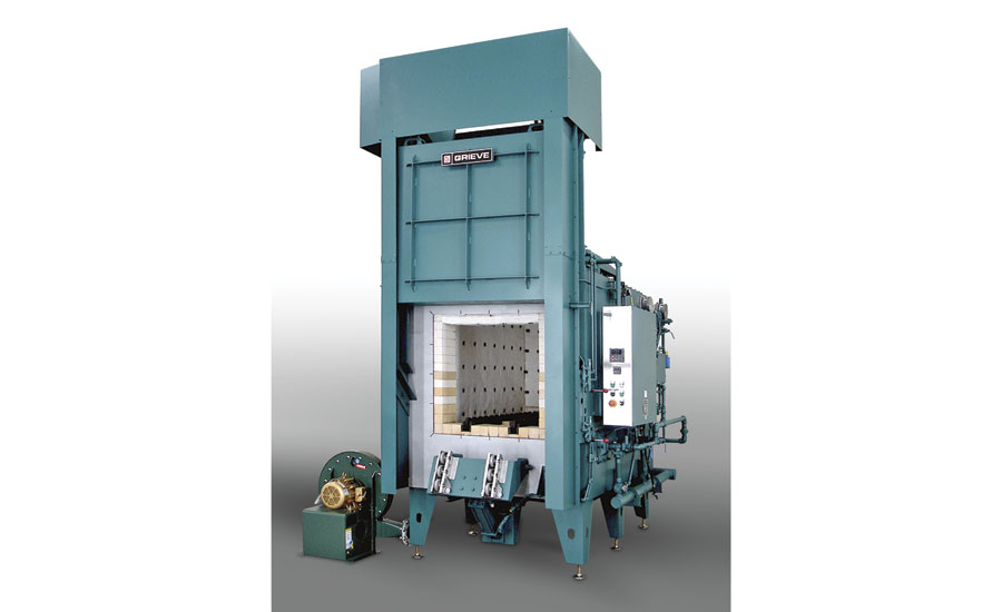 Gas-Fired Furnace