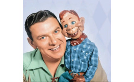 Howdy Doody with Buffalo Bob