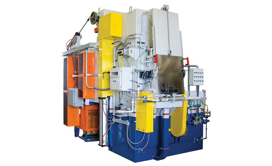 Lindberg/MPH   2019-01-10   Industrial Heating