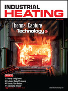 Industrial Heating April 2015 Cover