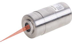 Process Sensors Corp. Self-Contained Pyrometers