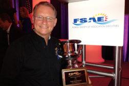 MTI CEO Awarded Florida Association Executive of the Year