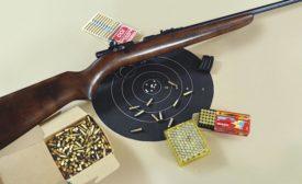 J.C. Higginsbolt-actionrifle Model-80