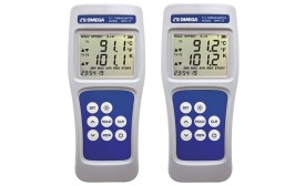 Omega Engineering Digital Thermocouple Thermometer