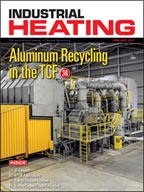 Industrial Heating February 2017 Cover