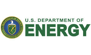 U.S. Department of Energy (DOE) logo