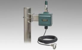 Wireless Vibration Sensor from Yokogawa Corp. of America