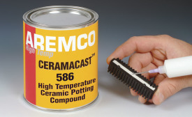 High-Temperature Compound from Aremco Products