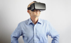 Augmented reality is something could affect industrial heating businesses