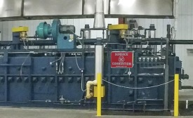 Surface Combustion Thermal Processing Equipment