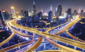 Highways are part of the infrastructure that government is charged with maintaining and upgrading