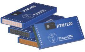 PhoenixTM data logger
