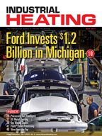 Industrial Heating May 2017 Cover