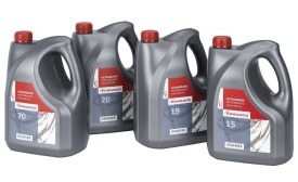 Edwards Vacuum Lubricants