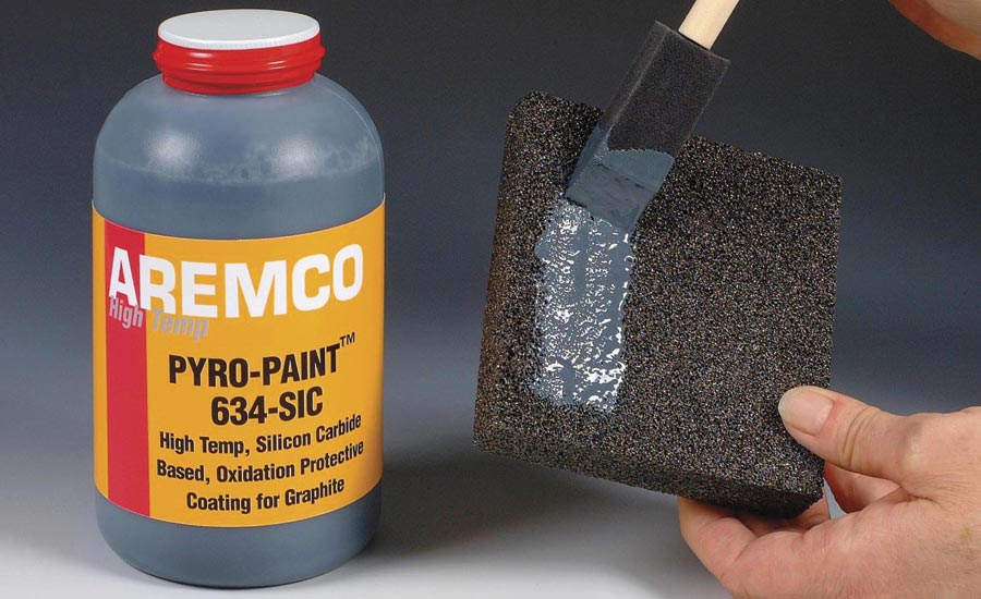 Oxidation-Resistant Coating