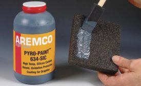 Aremco Products Pyro-Paint 634-SIC Oxidation-Resistant Coating