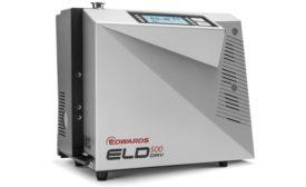 Edwards ELD500 Precision Leak Detector