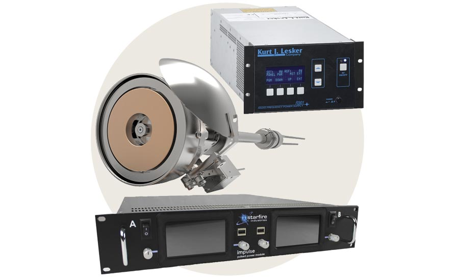 Magnetron and Power Supply Packages