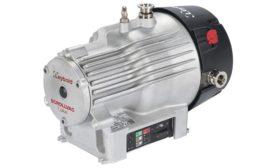 Leybold SCROLLVAC Vacuum Pump