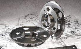 MPIF Grand Prize Winning Automotive Transmission