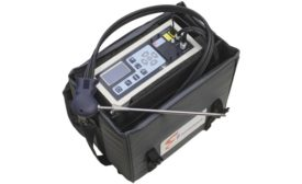 Portable Emissions Analyzer E Instruments International