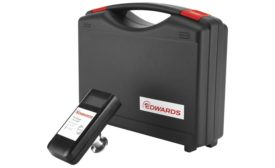 Edwards' Handheld Vacuum Gauge
