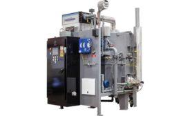 Endothermic Gas Generator